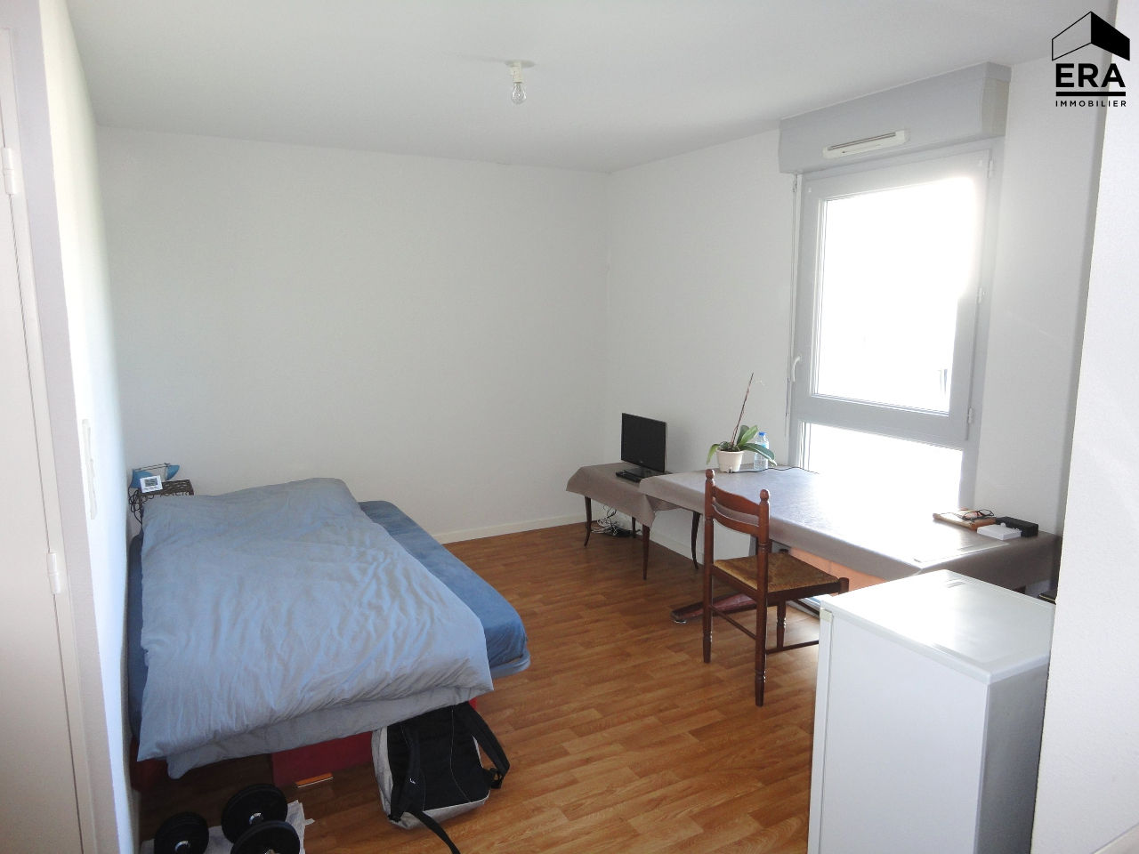 appartement a vendre angers 1 pi ces 24 8 m era angers maine immobilier. Black Bedroom Furniture Sets. Home Design Ideas
