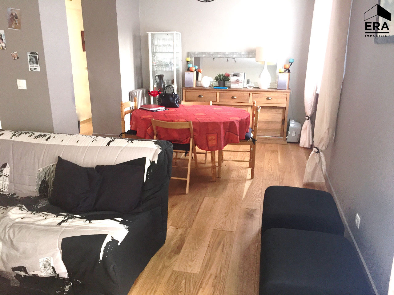 Apartment for sale Angers 4 pices 8109 m ERA ANGERS MAINE