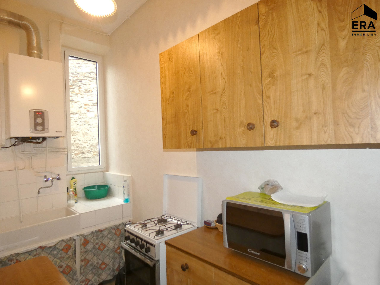 Appartement Angers Gare 2 pièce(s) 41 m2